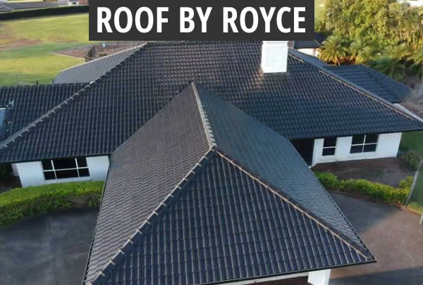 Roof By Royce