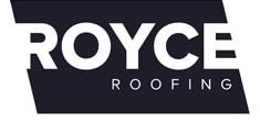 Royce Roofing Logo